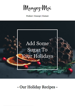 Responsive Email Templates - Responsive transactional email template